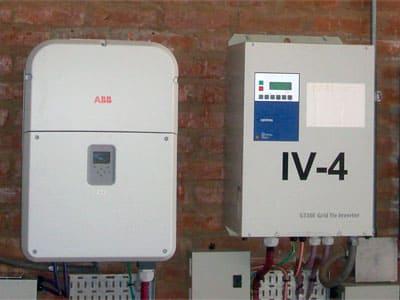 Planta Fotovoltaica San Juan 1 – EPSE