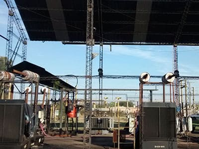 Proyecto Planta Solar Fotovoltaica – Tostado, Santa Fe